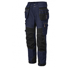 Carpenter Soul Pants, Navy