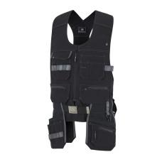 Jubilee Tool vest ll, Black