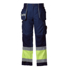 Carpenter Jubilee Pants Class 1, Navy