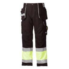 Carpenter Jubilee Pants Class 1, Black