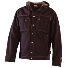Carpenter ACE Jackets, Black