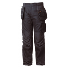 Carpenter ACE Pants, Black