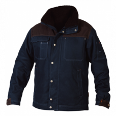 ACE Winter Jackets, Navy