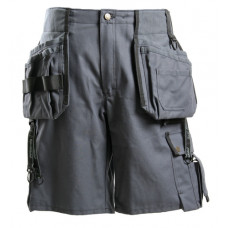 Carpenter Jubilee Shorts, Gray