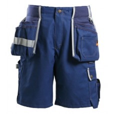 Carpenter Jubilee Shorts, Navy
