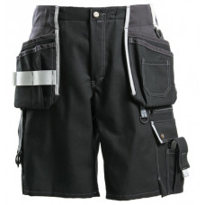 Carpenter Jubilee Shorts, Black