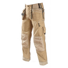 Carpenter Jubilee Pants, Khaki