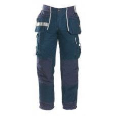 Carpenter Jubilee Pants, Navy