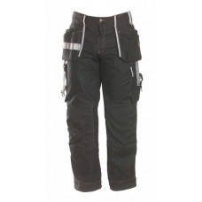 Carpenter Jubilee Pants, Black