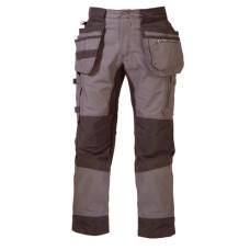 Carpenter Nordic Stretch Pants, Gray