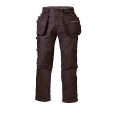 Carpenter Nordic Pants EPIC, Black
