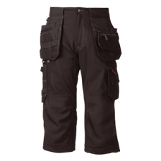Carpenter ACE Pirate Pants, Black