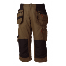 Carpenter ACE Pirate Pants, Clay