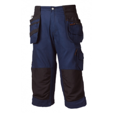 Carpenter ACE Pirate Pants, Navy