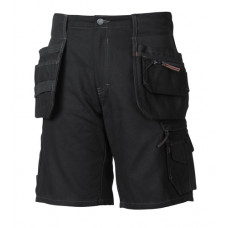 Carpenter ACE Shorts, Black