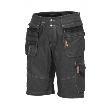 Carpenter Soul Shorts, Black