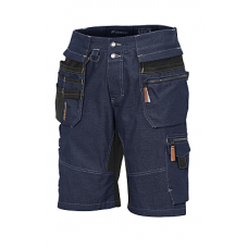 Carpenter Soul Shorts, Navy Melange