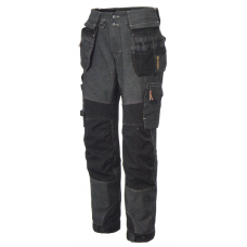 Carpenter Soul Pants, Black