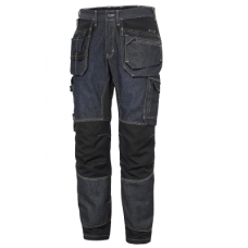 Carpenter Nordic Stretch DENIM Jeans, Blue