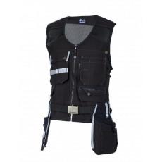 Jubilee Tool vest, Black